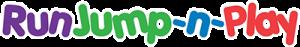 RJP logo text