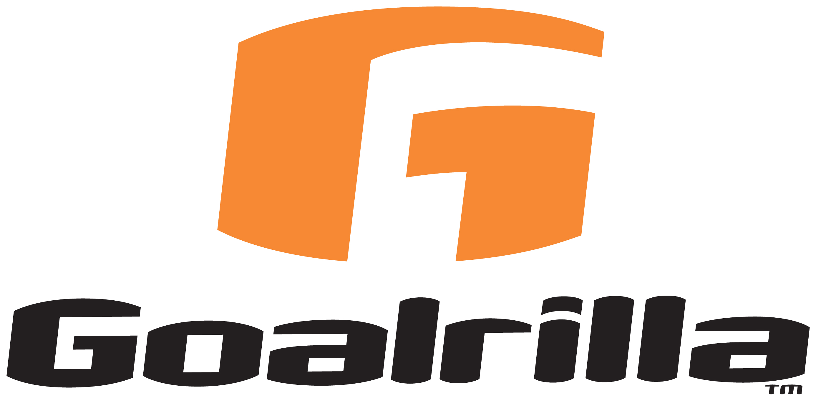 Goalrilla G Logo HR