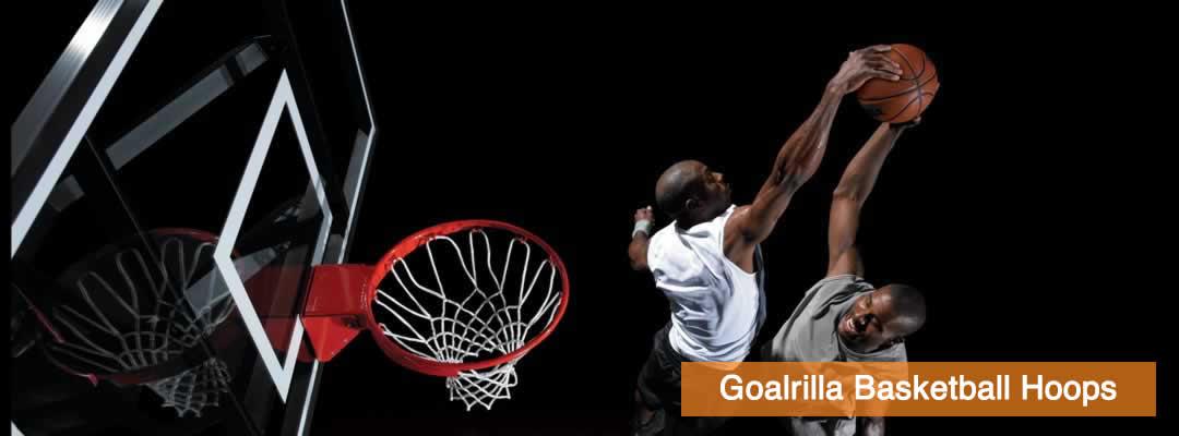 Goarilla Basketball Hoop