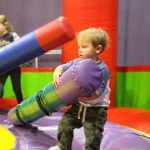 Find jousting arenas as a part of our Giant Inflatables.