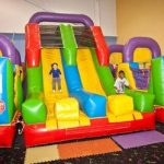 Awesome slide Giant Inflatables