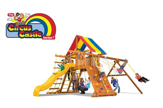 HD Circus Castle