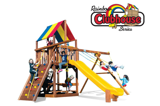 Rainbow-Clubhouse