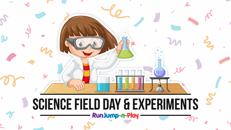 Science Field Day - Events in Cincinnati for children