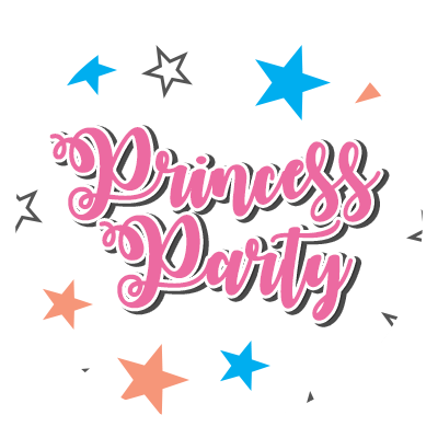 Princess Party for Little Girl - Cincinnati Ohio