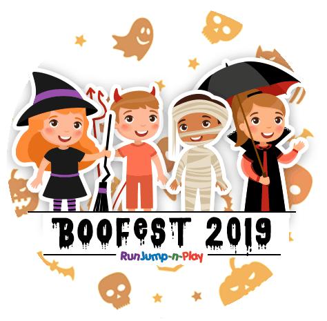 Boofest 2019 - Halloween Event - Cincinnati - Round