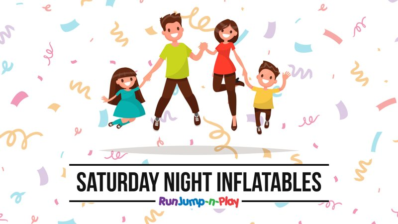 Things to do Saturday night with Children - Cincinnati Ohio