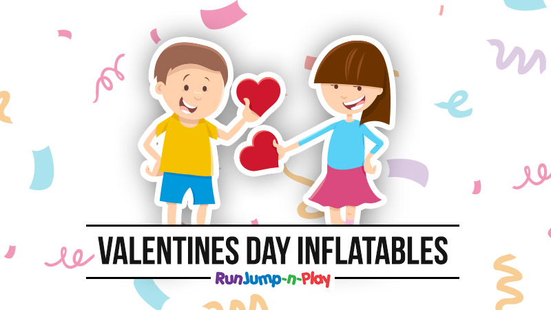 Valentines Day Inflatables - Web Version